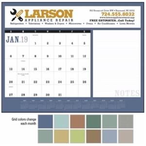 Promotional Calendar Pads-6515