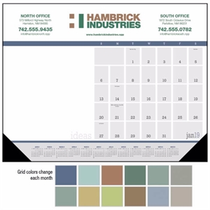 Promotional Calendar Pads-6526