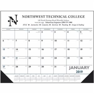 Promotional Calendar Pads-6504