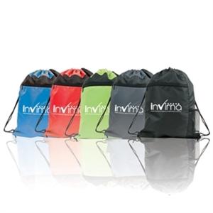 Promotional Drawstring Bags-DB165