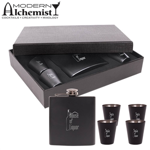 Promotional Flasks-S202