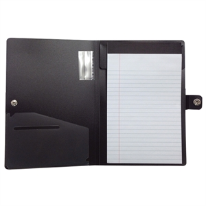 Junior snap pad folio,
