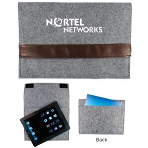 Felt Tablet Sleeve -
