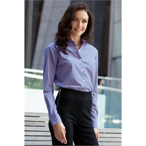 Promotional Button Down Shirts-1251