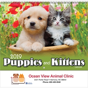 Promotional Wall Calendars-210