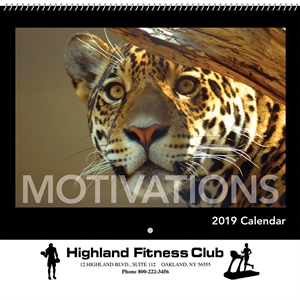 Promotional Wall Calendars-235