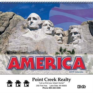 Promotional Wall Calendars-240