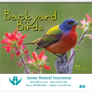 Promotional Wall Calendars-335