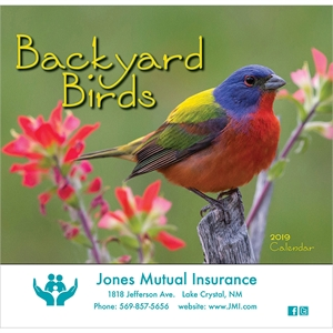 Promotional Wall Calendars-3351