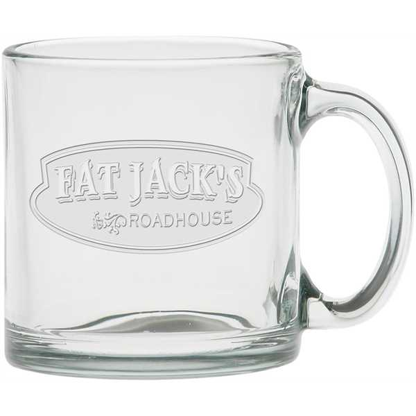 13 oz. coffee mug