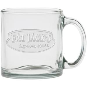 Promotional Glass Mugs-442E