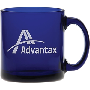 Promotional Glass Mugs-443E