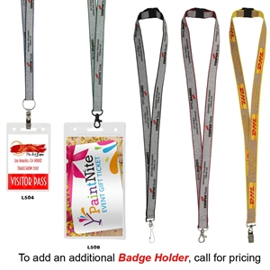 Promotional Holders-L142