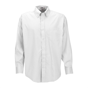 Promotional Button Down Shirts-1100