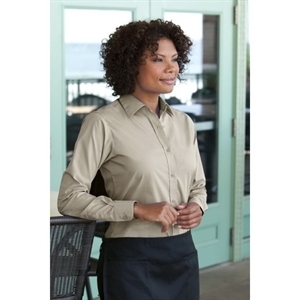 Promotional Button Down Shirts-1101