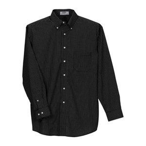 Promotional Button Down Shirts-1105