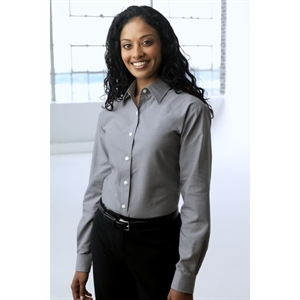 Promotional Button Down Shirts-1211