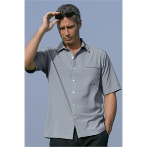 Promotional Button Down Shirts-1845