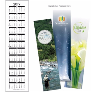 Promotional Bookmarks-8400