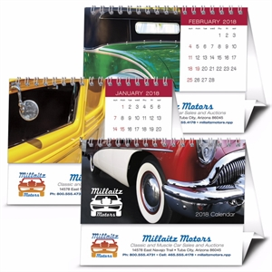 Promotional Wall Calendars-447