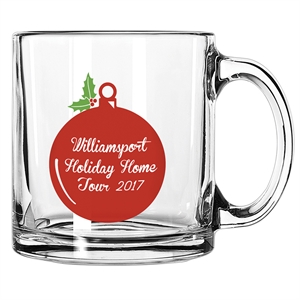 Promotional Glass Mugs-ORN5933