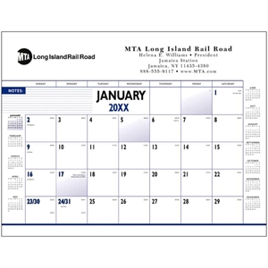 Promotional Calendar Pads-655