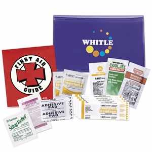 Promotional First Aid Kits-41082