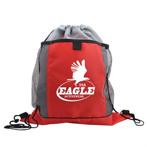 Promotional Backpacks-DS18M