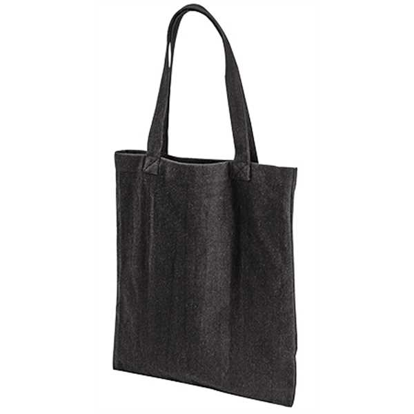 Effortless Recycled Cotton Tote