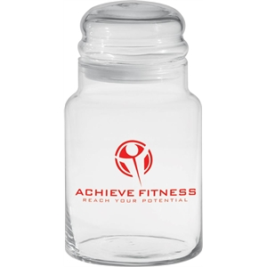 Promotional Apothercary/Candy Jars-497