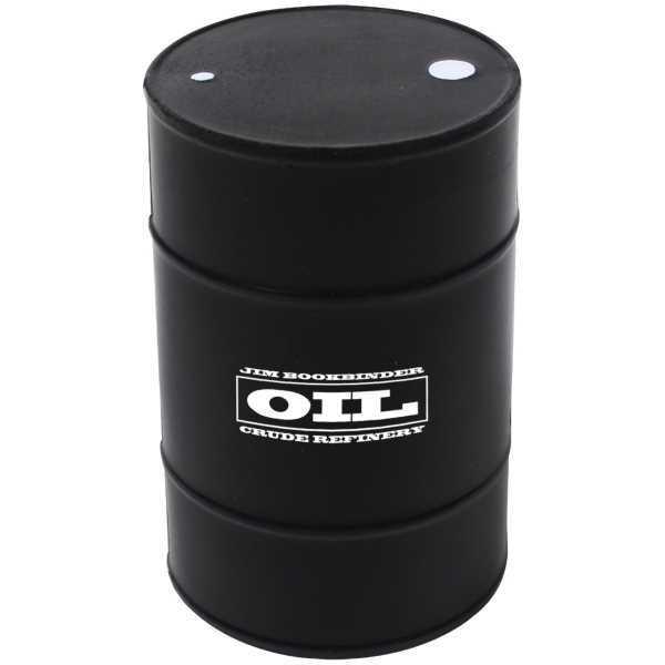 55 gallon drum shaped