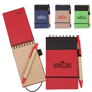Promotional Jotters/Memo Pads-NB137
