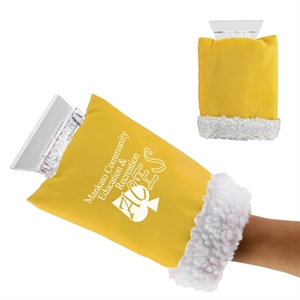 Promotional Ice Scrapers-IS200/YELOW