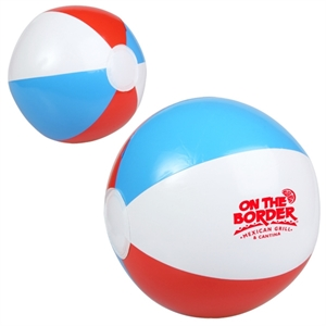 Promotional Beach Balls-BB106