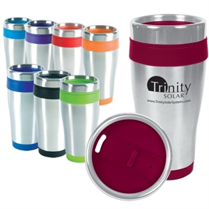 Promotional Insulated Mugs-MG708
