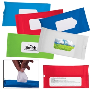 Promotional Antibacterial Items-PC190