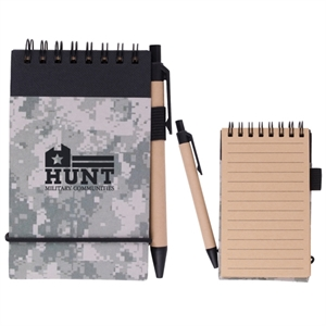 Promotional Jotters/Memo Pads-NB220