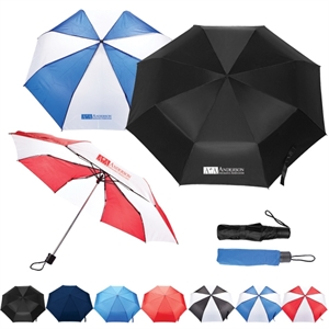 Promotional Folding Umbrellas-OD200