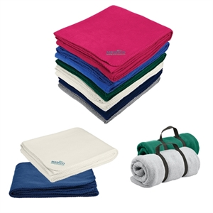 Promotional Blankets-OD299