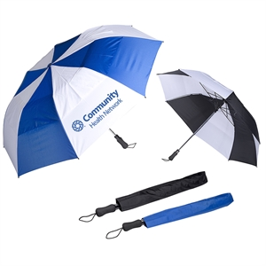 Promotional Golf Umbrellas-OD215