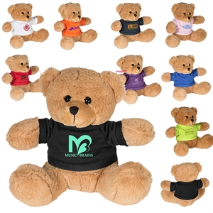 Promotional Stuffed Toys-TY6020