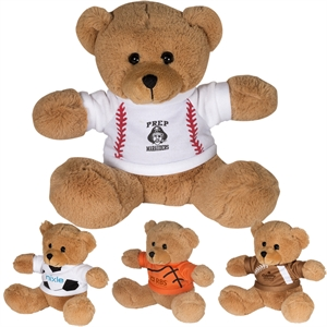 Promotional Stuffed Toys-TY6026