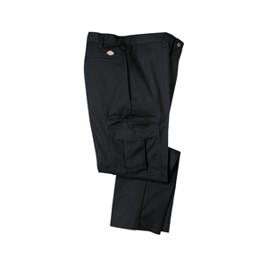 Dickies (R) - 30,BLACK