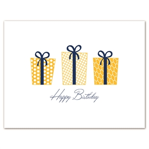 Promotional Greeting Cards-XH23272FCMJ