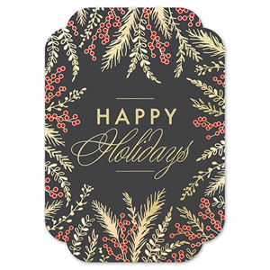 Promotional Greeting Cards-XHE1293-168
