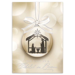 Promotional Greeting Cards-XHM1108