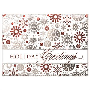 Promotional Greeting Cards-XHM1498