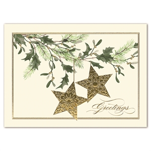 Promotional Greeting Cards-XHM1508