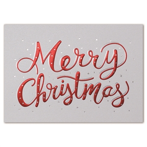 Promotional Greeting Cards-XHM1577