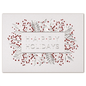 Promotional Greeting Cards-XHM1581